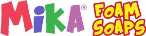 Mika Kids Foam Logo