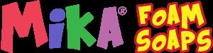 Mika Kids Foam Logo